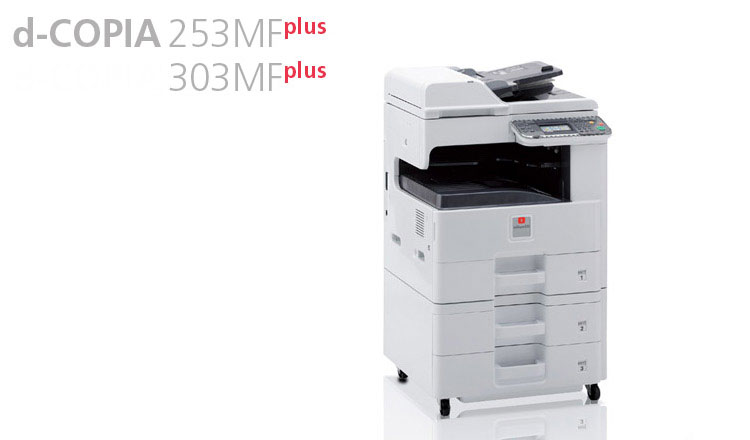 If low maintenance and low running cost is what your business requires, these Olivetti A3 Monochrome Printers/Copiers with Network Printing/Scanning/Faxing are the products to consider. They operate with speeds of 25 and 30 pages per minute respectively and are designed to address the needs of schools, smaller work groups and medium sized businesses. They have competitive running costs and very low maintenance requirements, guaranteeing utmost performance for businesses.